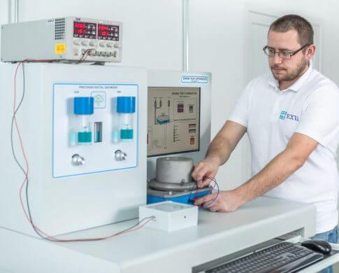 Customised Laboratory Tests