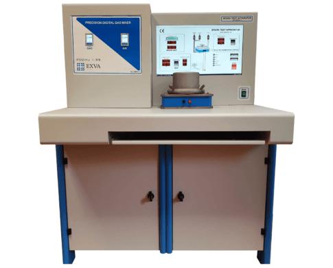 Spark Test Apparatus