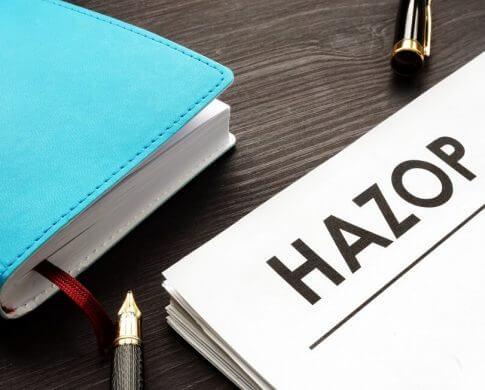 HAZOP és SIL Vizsgálatok és Tanulmányok