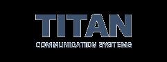 Titan Comunication Systems Ltd